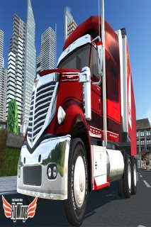 Truck Simulator Free Android Game Mobile Game