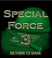Special Force 3 Mobile Game