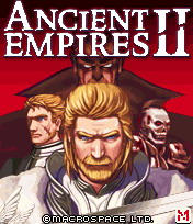 Ancient Empires 2 Mobile Game