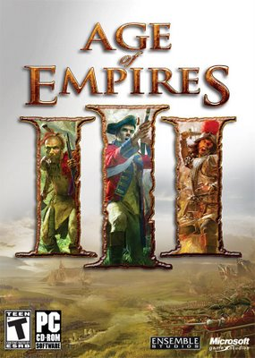 Age Of Empires III Mobile Game
