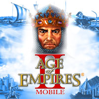 Age Of Empires 2 By Shahid Mobile Game