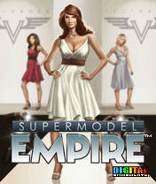 Supermodel Empire Mobile Game