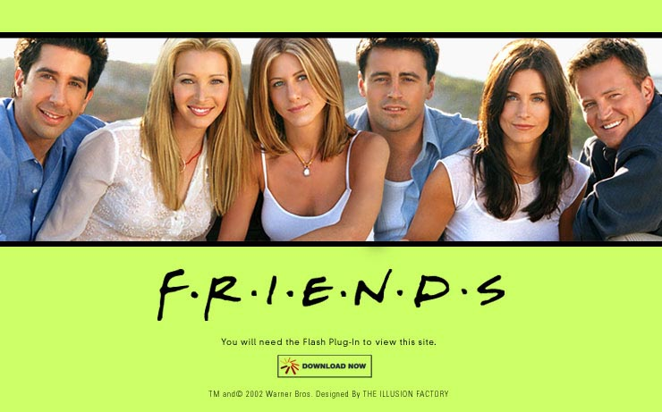 Friends Trivia Mobile Game