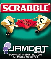 Scrabble Mobile Game