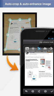 CamScanner -Phone PDF Creator For Android Phones V 3.1.56782 Mobile Software