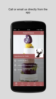 Forest Produce Free Apps Apk Mobile Software