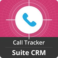 Call Tracker For Suite CRM Mobile Software