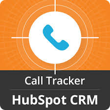 Call Tracker For Hubspot CRM Mobile Software