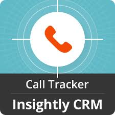 Call Tracker For Insightly CRM Mobile Software