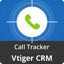 Call Tracker For Vtiger CRM Mobile Software