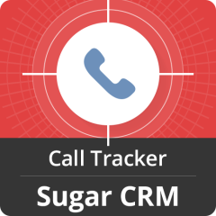 Call Tracker For Sugar CRM Mobile Software
