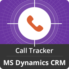 Call Tracker For MS Dynamics Mobile Software