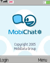 MobiChat 1.4.11 Mobile Software