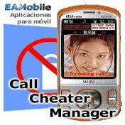 Call Cheater Manager 1.1 Mobile Software