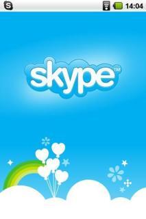 Skype 3.6.1 Mobile Software