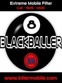 BlackBaller Mobile Software