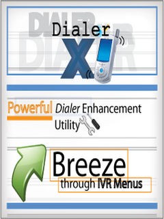 Dialer X Mobile Software
