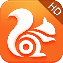 UC Browser HD Mobile Software