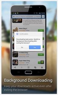 Download UC Browser Mobile Software | Mobile Toones