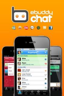 EBuddy Messenger For Android Phones V 5.6 Mobile Software