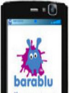 Barablu Free For Symbian V3.0 Mobile Software