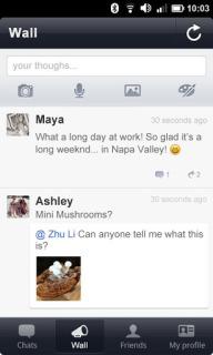 MiTalk Messenger For Free Android Phones V3.1.435 Mobile Software