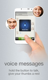 Coco Voice For Free Android Phones V5.9.48 Mobile Software