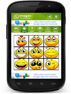 Images For WhatsApp Mobile Software