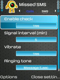 Total Patrol For Symbian Phones V2.1.25 Mobile Software