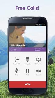 Viber For Android Phones V 4.1.0.665 Mobile Software