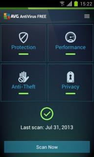 avg antivirus for iphone 6