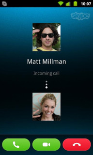 Skype Free IM And Video Calls For Android V 4.7.0.43514 Mobile Software