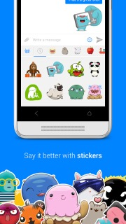 Facebook Messenger For Android Phones V 5.0.0.25.1 Mobile Software