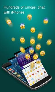 GO SMS Pro For Android Phones V 5.45 Mobile Software
