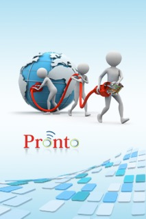 Pronto Dialer For Android Phone V 1.8.01 Mobile Software
