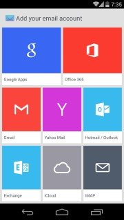 CloudMagic For Android Phones V 5.1.6.5 Mobile Software