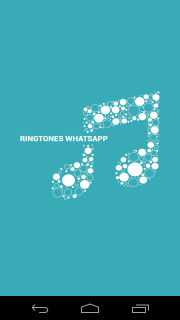 Ringtones For WhatsApp Mobile Software