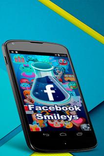Emoticons Facebook Mobile Software
