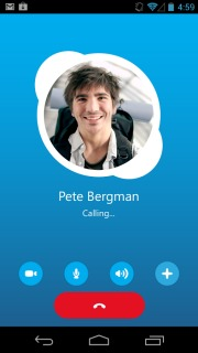 Skype For Android Apps V 5.1.0.58677 Mobile Software