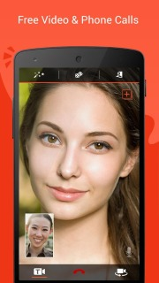 Tango Messenger Video And Calls For Android V 3.13.126350 Mobile Software