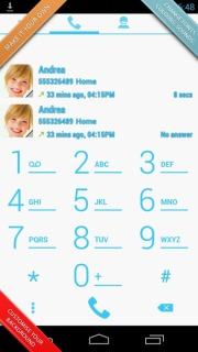 Swipe Dialer Free Android Apps Mobile Software