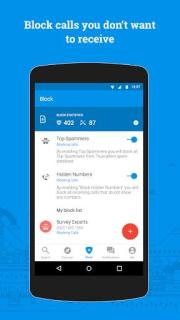 TrueCaller Mobile Software