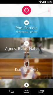 Skype Qik Free Apps Mobile Software