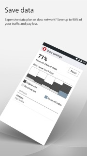 Opera Mini Beta Mobile Software