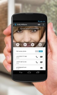 Caller ID - BIG Mobile Software