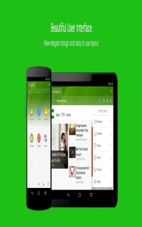 Dolphin Browser For Android Mobile Software