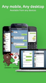 LINE Free Calls And Messages For Android Phones Mobile Software
