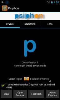 Psiphon 86 Android Apps Mobile Software