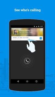 TrueCaller Mobile Software