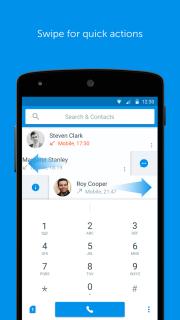 TrueDialer Free Apps Mobile Software